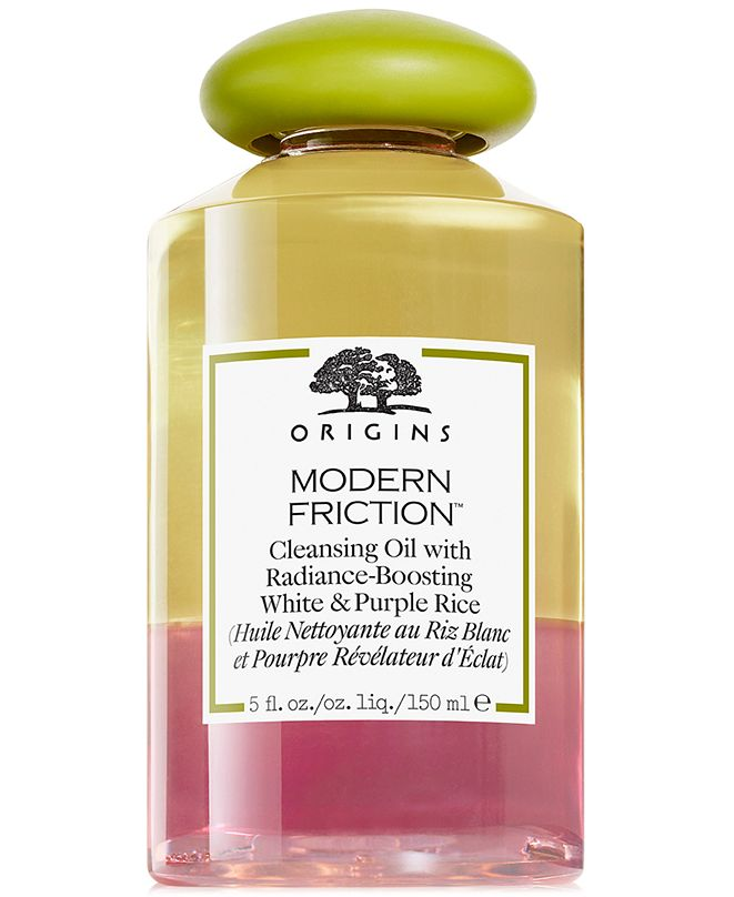 Origins Modern Friction Cleansing Oil