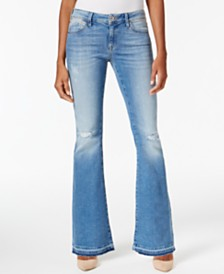 Flare Jeans: Shop Flare Jeans - Macy's