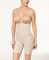 f3e6375d2ba Miraclesuit Women s Extra Firm Tummy-Control Shape Away High Waist Thigh  Slimmer 2919