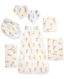Baby Boys & Girls Giraffe-Print Collection