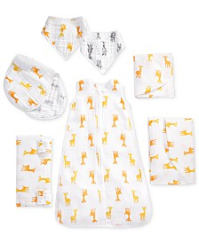 aden by aden + anais Baby Boys & Girls Giraffe-Print Collection