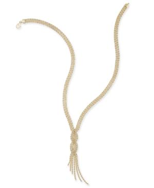 Italian Gold Rope Tassel...