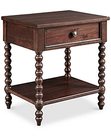 Beverly Nightstand, Quick Ship