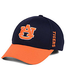 Top of the World Auburn Tigers Booster 2Tone Flex Cap