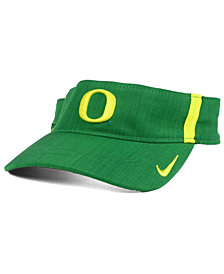 Nike Oregon Ducks Sideline Aero Visor