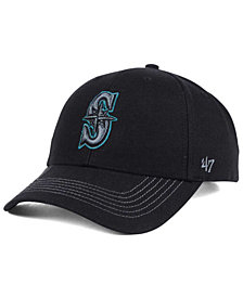 '47 Brand Seattle Mariners Swing Shift MVP Cap