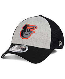 New Era Baltimore Orioles Total Reflective 39THIRTY Cap