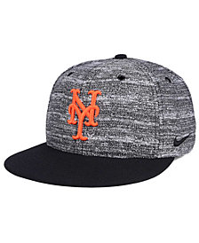 Nike New York Mets New Day Snapback Cap