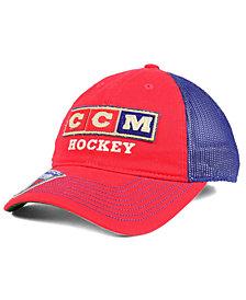 CCM New York Rangers Slouch Cap