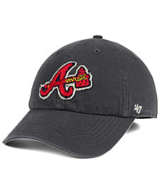 '47 Brand Atlanta Braves Twilight Franchise Cap