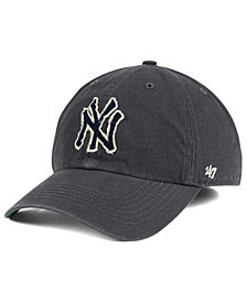 '47 Brand New York Yankees Twilight Franchise Cap