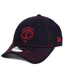 New Era Minnesota Twins The League Classic 9FORTY Adjustable Cap