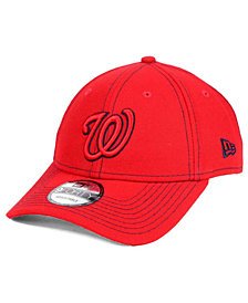 New Era Washington Nationals The League Classic 9FORTY Adjustable Cap