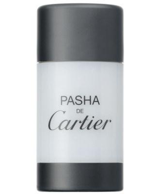 Men's Pasha de Cartier Deodorant Stick, 2.5 oz.
