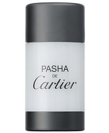 Cartier Men's Pasha de Cartier Deodorant Stick, 2.5 oz.