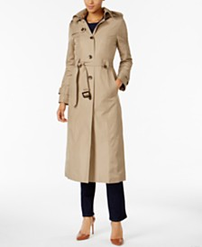 Womens Long Winter Coats: Shop Womens Long Winter Coats - Macy's