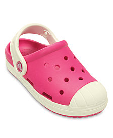 Crocs Bump It Clogs, Toddler Girls & Little Girls