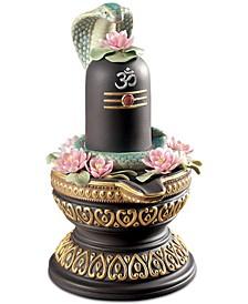 Lingam Figurine