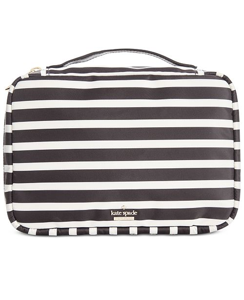 5dfaf00346 kate spade new york Classic Baylor Cosmetic Bag   Reviews - Handbags ...