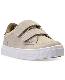 Original Penguin Toddler Boys' Draden Stay-Put Closure Casual Sneakers from Finish Line