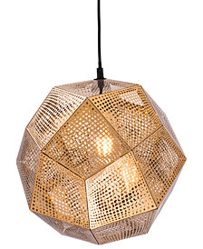Zuo Bald Ceiling Lamp