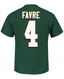 Majestic Men's Brett Favre Green Bay Packers HOF Eligible Receiver T-Shirt