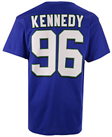 Majestic Men's Cortez Kennedy Seattle Seahawks HOF Eligible Receiver T-Shirt