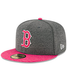 New Era Boston Red Sox Mother's Day 59FIFTY Cap