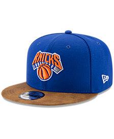 New Era New York Knicks Team Butter 59FIFTY Snapback Cap
