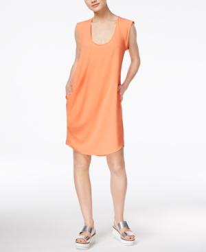 Rachel Rachel Roy  PLEATED POCKETED DRESS, CREATED FOR MACY'S