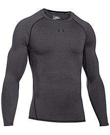 Under Armour Men's HeatGear® Long-Sleeve Compression Shirt