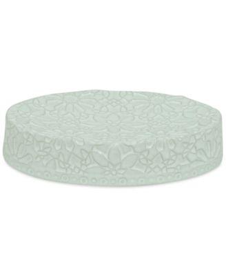 Bonito White Soap Dish