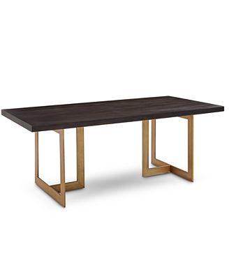 Cambridge Dining Table Created for Macys Furniture Macys