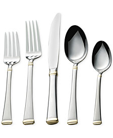 Mikasa Gold Harmony 65 Pc Set, Service for 12