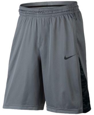 Nike Hommes Short De Formation Doublée Mesh Dri-fit vente best-seller la sortie abordable Parcourir pas cher VhOEjmNfVN
