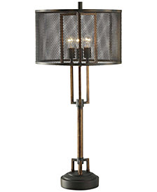 Crestview Winchester Table Lamp