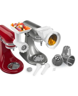 Kitchenaid Attachments kitchenaid mixer attachments - macy's