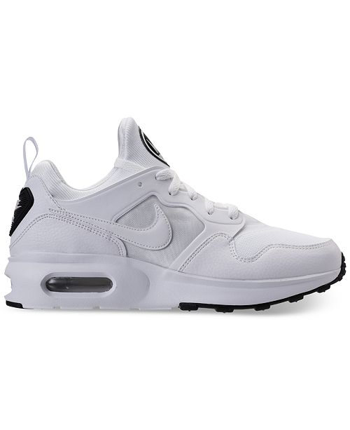 286cb2b5b1ad31 Nike Men s Air Max Prime Running Sneakers from Finish Line   Reviews ...