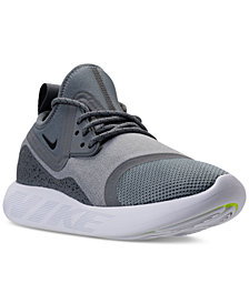 Nike Women's Lunar Charge Essential Casual Sneakers from Finish Line