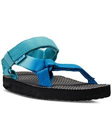 Teva Big Girls' Universal Athletic Flip Flop Sandals from Finish Line