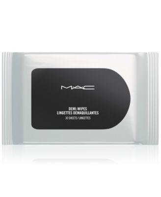 Mini MAC Wipes