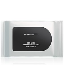 MAC Mini MAC Demi-Wipes, Travel Size