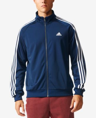 Men's Essential Tricot Track Jacket