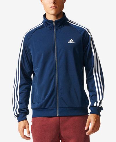 adidas Men's Essentials The Hoodie Jacket