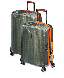 Hartmann 7R Hardside Luggage Collection