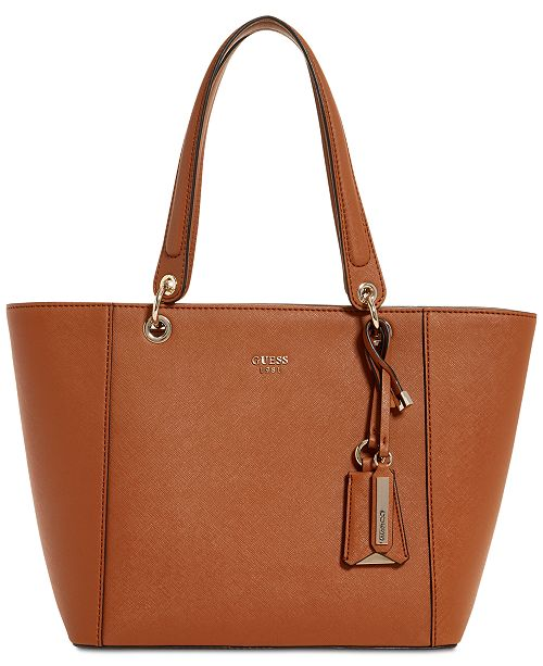 03b8c3c1e GUESS Kamryn Tote & Reviews - Handbags & Accessories - Macy's
