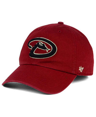 '47 Brand Arizona Diamondbacks FRANCHISE Cap