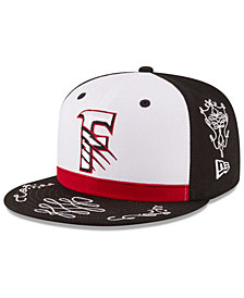 New Era Fresno Grizzlies MiLB AC 59FIFTY Fitted Cap
