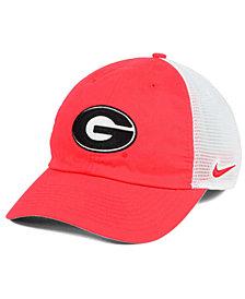 Nike Georgia Bulldogs H86 Trucker Cap
