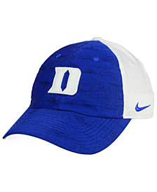 Nike Women's Duke Blue Devils Seasonal H86 Cap